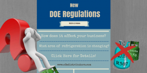 With the EPA issuing of its final rule on delisting select HFC refrigerants, cfm is getting you answers and useful information to help transition.