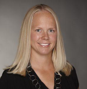 Lauren Roberts, Vice-President at cfm Distributors, Inc.