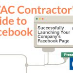 Successfully Launching Your Company's Facebook Page