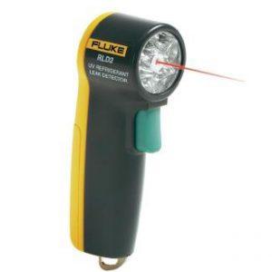 Fluke UV leak detector