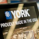 Customer Impressed or Not? YORK's New Simplicity Smart Controls Get Demoed