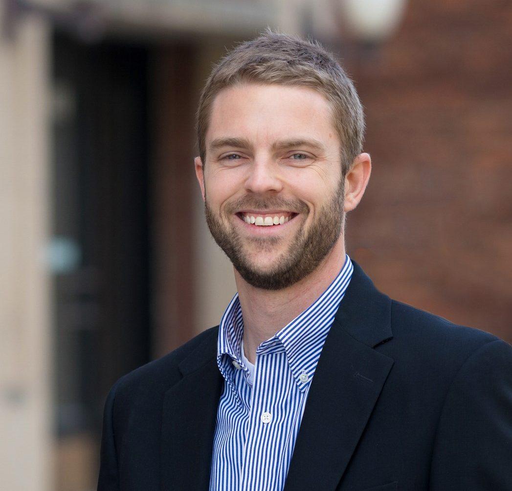 Brad Telker