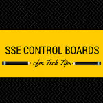 cfm Tech Tips – SSE (Simplicity Smart Equipment) Control Boards