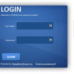 HOW-TO Access Your UPGnet Profile and Change A Password