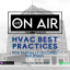 HVAC Best Practices for Partially Occupied Buildings