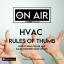 HVAC Rules of Thumb
