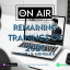 2020 Remaining Trainings